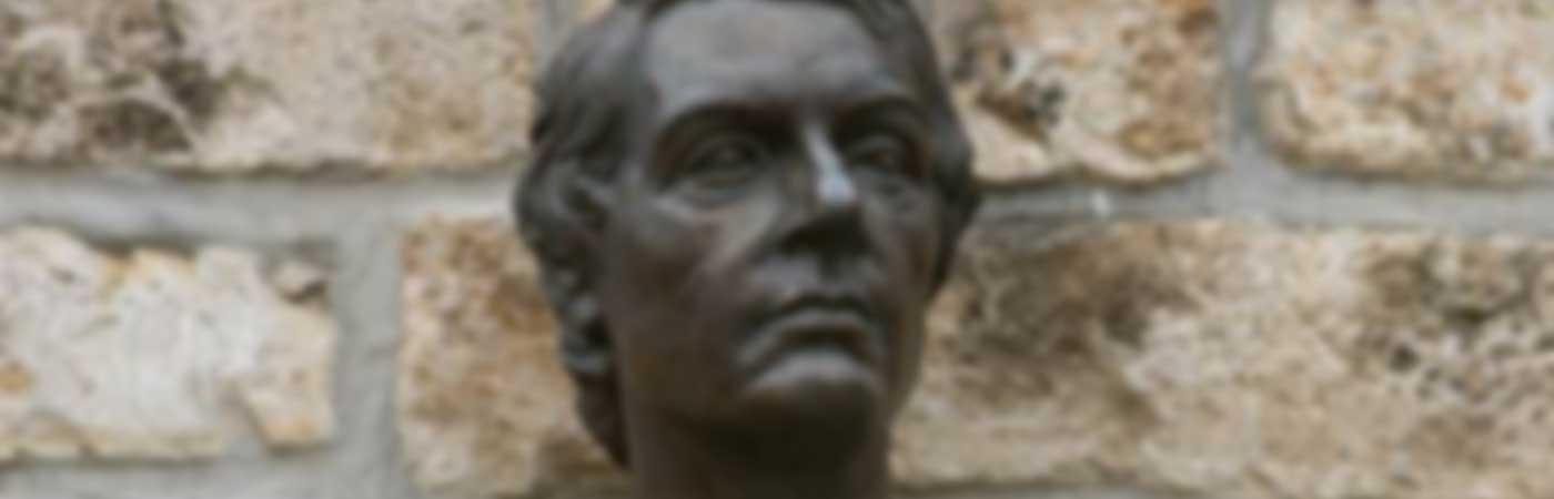 Johann Sebastian Bach in Dornheim